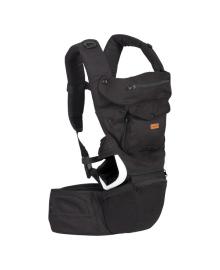 Рюкзак-кенгуру FreeOn Comfort 8 in 1 Black