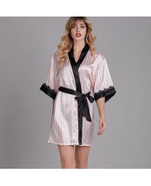 Халат домашний женский Суфле Berni Fashion TZYA-1590