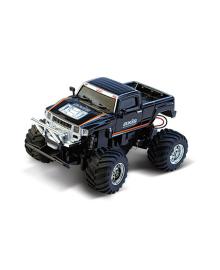 Машинка на радиоуправлении Джип 1:58 Great Wall Toys 2207 (черный) DIS-GWT2207-3