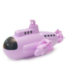 Подводная лодка на радиоуправлении GWT 3255 (фиолетовый) Great Wall Toys DIS-GWT3255-4