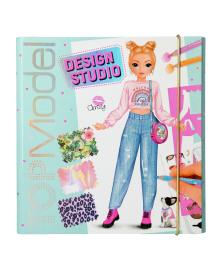Папка дизайнера Top Model Design Studio