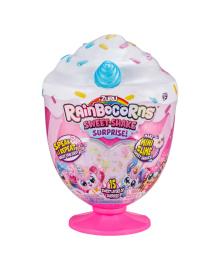 Мягкая игрушка-сюрприз Rainbocorns-В Sweet Shake