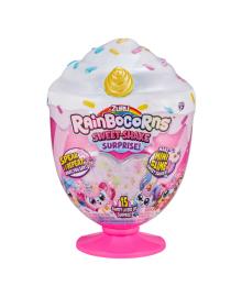 Мягкая игрушка-сюрприз Rainbocorns Sweet Shake 9212G