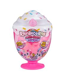 Мягкая игрушка-сюрприз Rainbocorns-H Sweet Shake