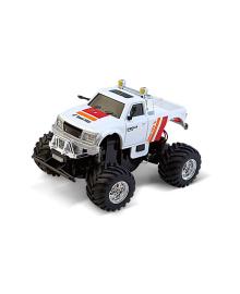Машинка на радиоуправлении Джип 1:58 Great Wall Toys 2207 (бело-красный) DIS-GWT2207-6