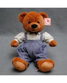 Мягкая игрушка STIP Медведь Генри, 45 см