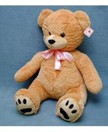 Мягкая игрушка STIP Медведь Данила, 97 см