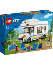 Конструктор LEGO Отпуск в доме на колёсах (60283)