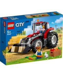 Конструктор LEGO Трактор (60287)