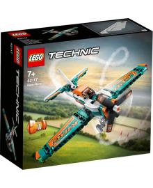 Гоночный самолёт LEGO 42117, 5702016890914