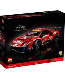 "Ferrari 488 GTE ""AF Corse #51"" LEGO 42125, 5702016913484"