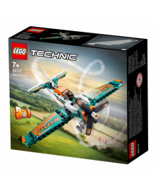 Конструктор Lego Technic Спортивный Самолет (42117)