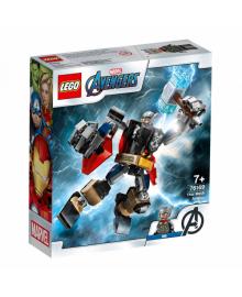 Конструктор Lego Super Heroes Робоброня Тора (76169)