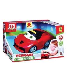 Автомобиль Bb Junior Ferrari LaFerrari