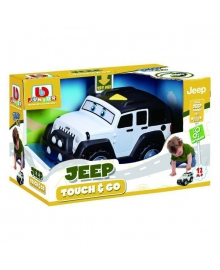 Автомобиль Bb Junior Jeep Wrangler