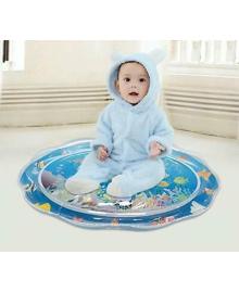 Подарок для детей водный детский развивающий коврик
