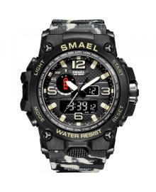 Смарт часы черные умные часы SmartWatch