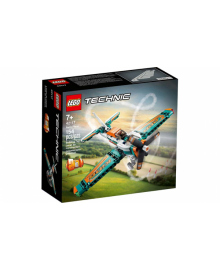 Конструктор LEGO Спортивний літак (42117), 5702016890914