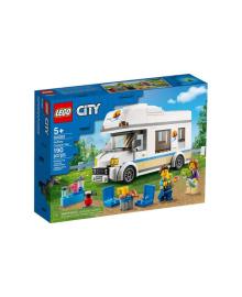 Конструктор LEGO Канікули в будинку на колесах (60283), 5702016889772