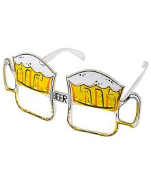 Очки Бокал пива (Амскан) 110121-005