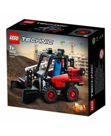 Конструктор Lego Technic Мини-Погрузчик (42116)