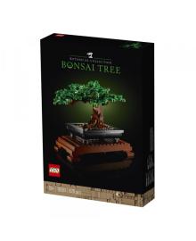 Конструктор Lego Creator Expert Дерево Бонсай (10281)
