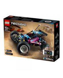 Конструктор Lego Technic Багги Для Бездорожья (42124)