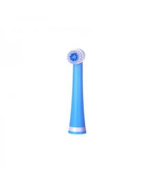 Сменная насадка для электрической зубной щетки BabySmile Kids