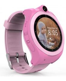 GoGPSme телефон-часы с GPS трекером K19[K19PK] ERC-K19PK