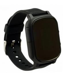 GoGPSme телефон-часы с GPS трекером К20[K20BK] ERC-K20BK