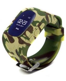 GoGPSme телефон-часы с GPS трекером K50[K50KK] ERC-K50KK