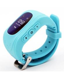 GoGPSme телефон-часы с GPS трекером K50[K50TR] ERC-K50TR