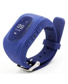 GoGPSme телефон-часы с GPS трекером K50[K50DBL] ERC-K50DBL