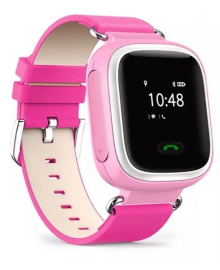 GoGPSme телефон-часы с GPS трекером K10[K10PK] ERC-K10PK