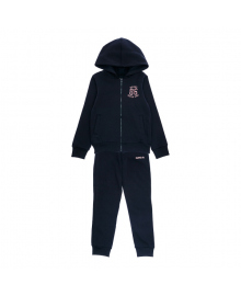Спортивный костюм Фламинго Super Six Blue 753-341, 4829960095071, 4829960095002