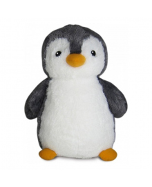 Мягкая игрушка Aurora Пингвин, 46 см 160130A