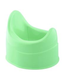 Детский горшок Chicco зеленый