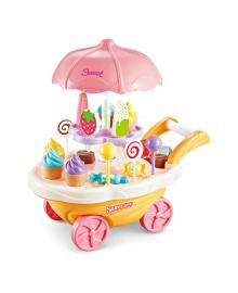 Игровой набор Shantou Магазин сладостей Sweet