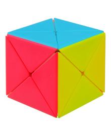Развивающая игрушка IBLOCK Волшебный кубик