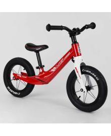 """Велобег Corso 10567 (1) колесо 12"""", магниевая рама, алюминиевый вынос руля, в коробке"""