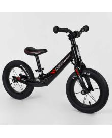 """Велобег Corso 36267 (1) колесо 12"""", магниевая рама, алюминиевый вынос руля, в коробке"""