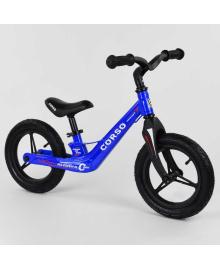 """Велобег Corso 39182 (1) колесо 12"""", магниевая рама, магниевый руль, в коробке"""