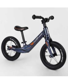"""Велобег Corso 46564 (1) колесо 12"""", магниевая рама, алюминиевый вынос руля, в коробке"""