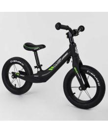 """Велобег Corso 55960 (1) колесо 12"""", магниевая рама, алюминиевый вынос руля, в коробке"""