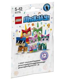 Конструктор LEGO Юнікітті фігурки (41775)