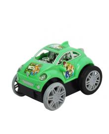 Детская игрушечная машинка Supretto Polli на батарейках (5269)