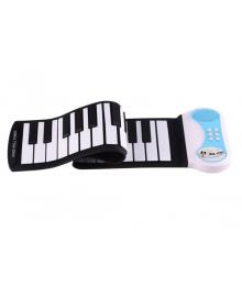Гибкое пианино для детей BabySmile Music Piano MP37