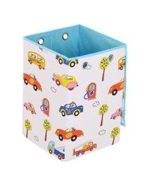 Ящик для игрушек Українська оселя Транспорт