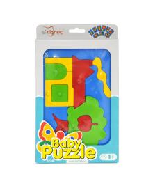 Развивающая игрушка Tigres Baby puzzles (в ассорт)
