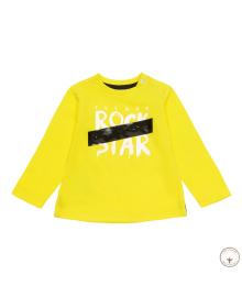 Джемпер BluKids Bio Cotton Future Rock Star 5655801, 8055203419366